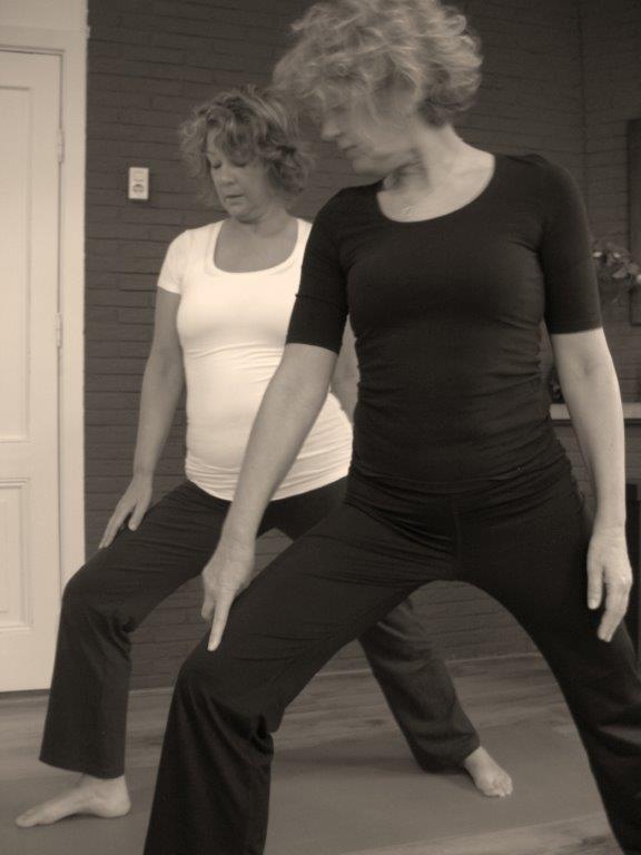 Yoga in uw bedrijf helpt tegen ziekteverzuim