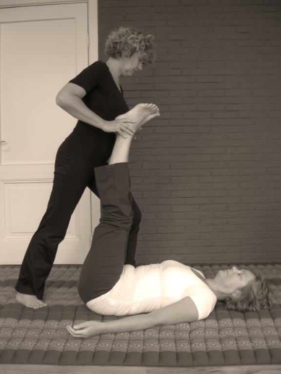 massage en yoga in beverwijk